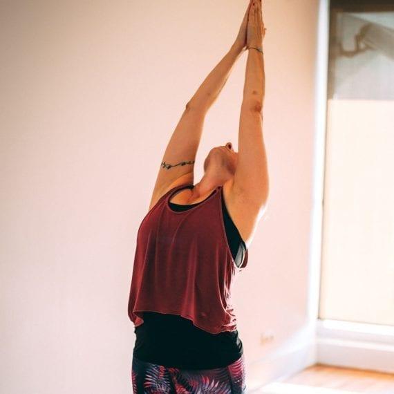 Clase Hatha Yoga Vilanova