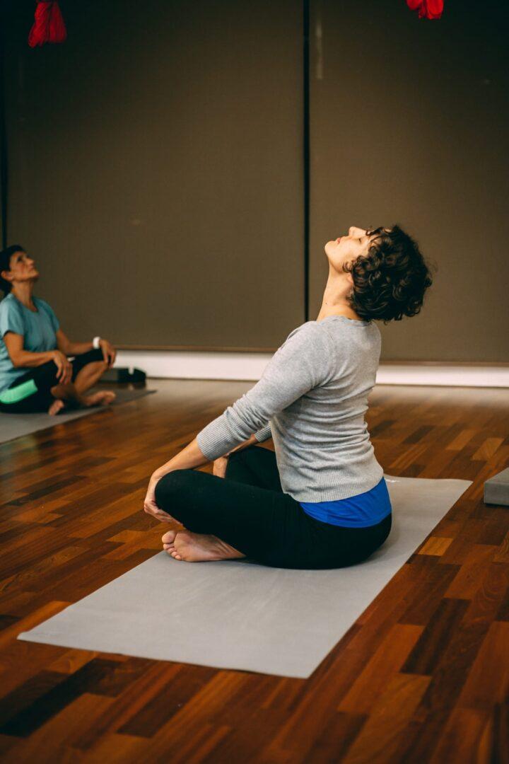 Actividades Relajación Cuerpo y Mente
