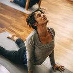 Yoga en Vilanova i la Geltrú
