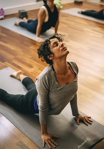 Yoga Vilanova i la Geltrú