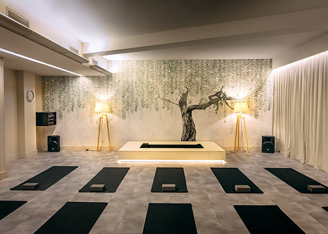 Studio Zen Yoga Vilanova