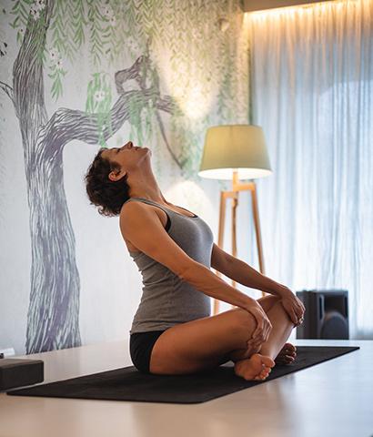 Clases de Yoga en Vilanova