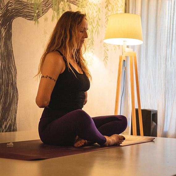 Yoga Vilanova