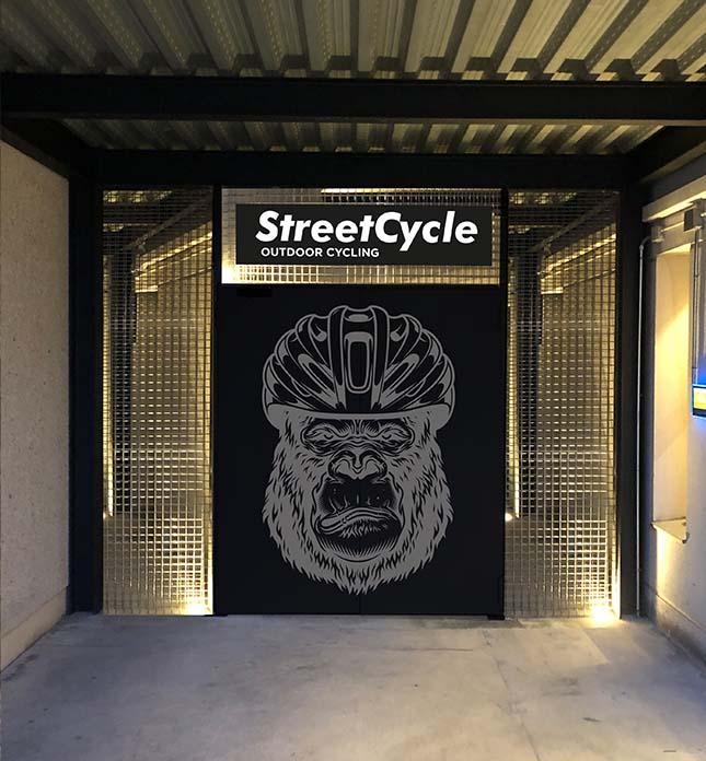 Street Cycle Vilanova